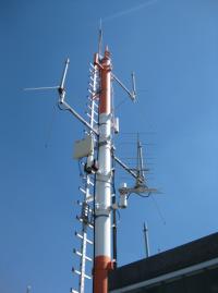 Antenne-33
