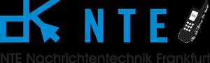 NTE Frankfurt Logo